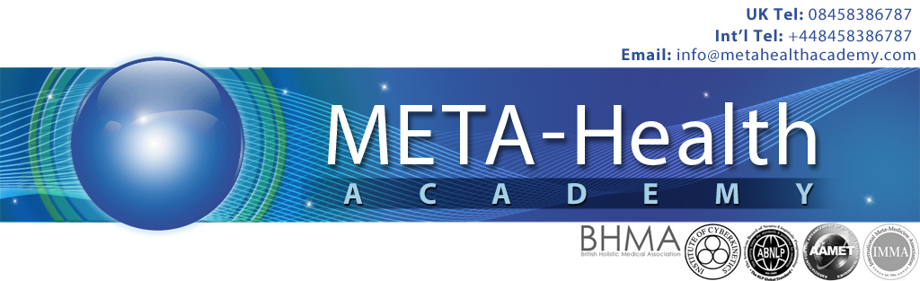 META-Health Courses and Trainings