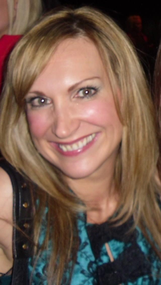 Rachel Kirkby